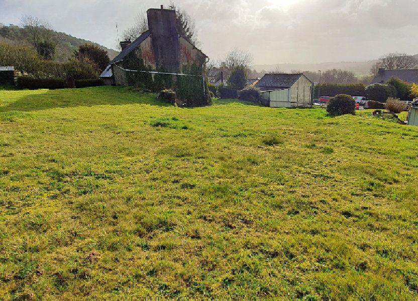 Maison à vendre 40m2 à Caurel