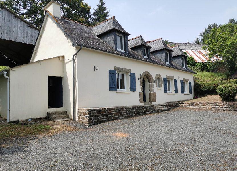 Maison à vendre 96m2 à Carnoët