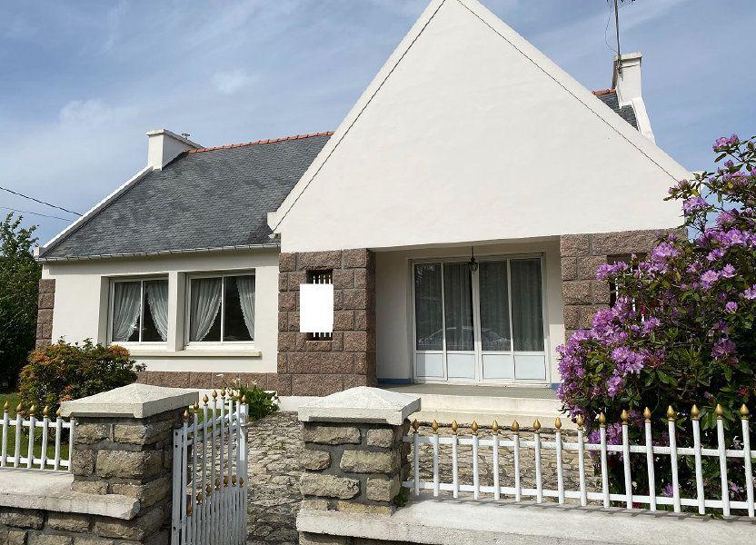Maison à vendre 107.37m2 à Carhaix-Plouguer