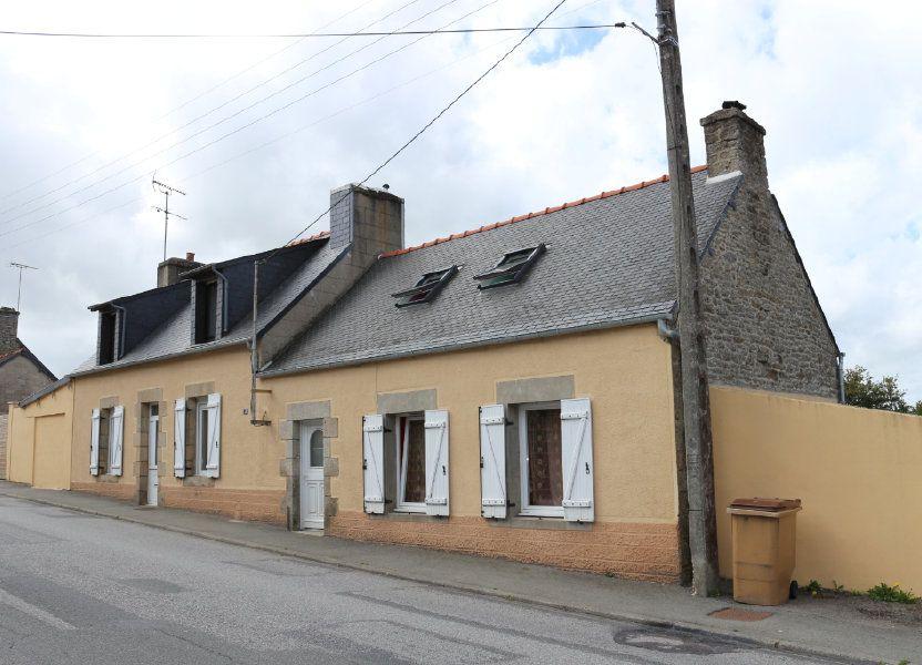 Maison à vendre 175m2 à Rostrenen