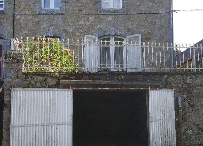 Maison à vendre 168.5m2 à Guingamp