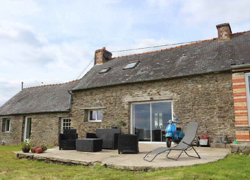Maison à vendre 167m2 à Maël-Carhaix