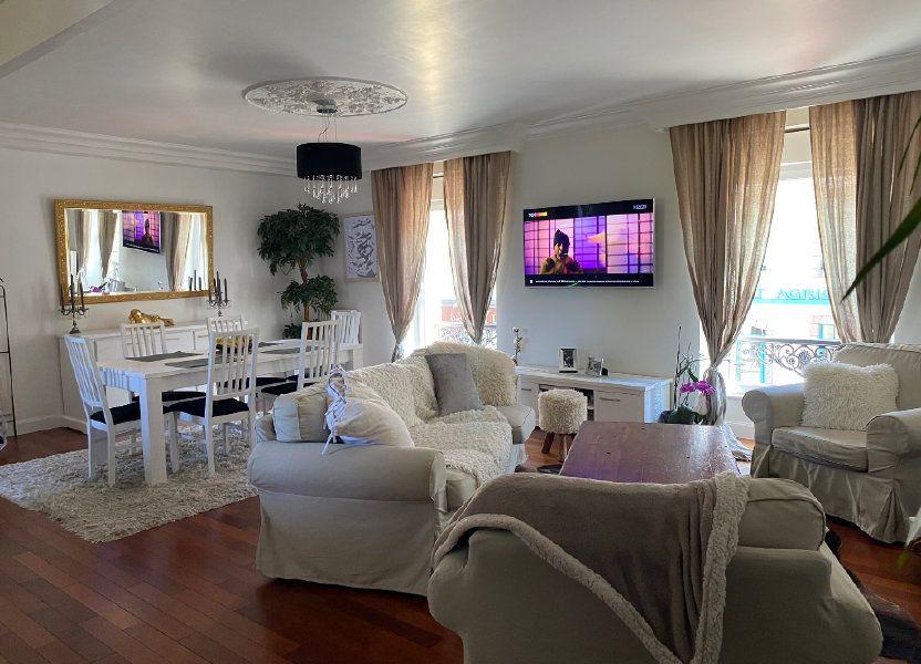 Appartement à vendre 123m2 à Carhaix-Plouguer