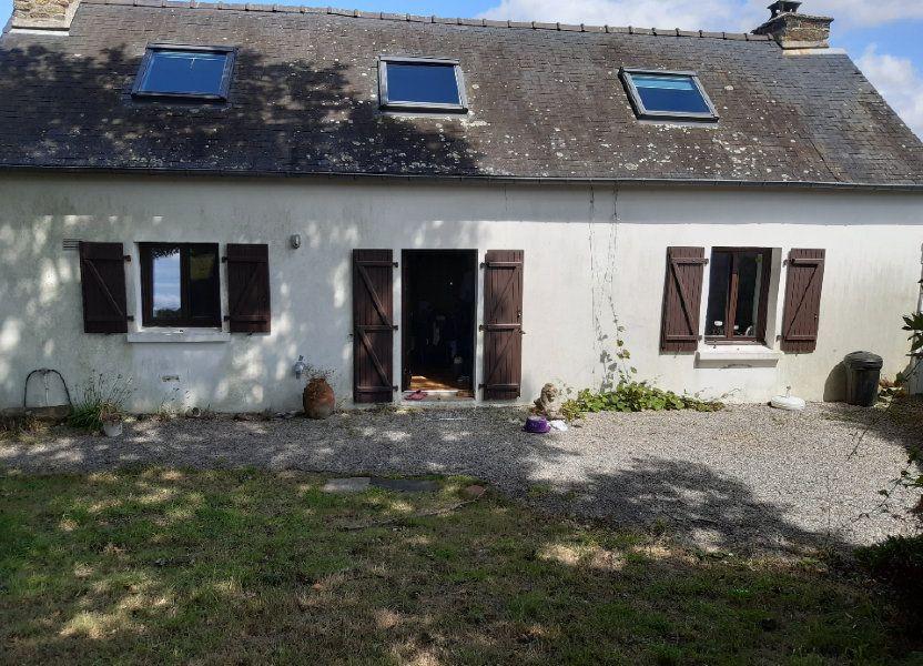 Maison à louer 53.1m2 à Plélauff