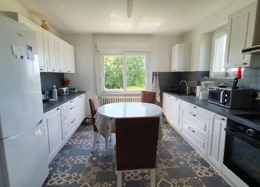 Maison à vendre 85m2 à Poullaouen