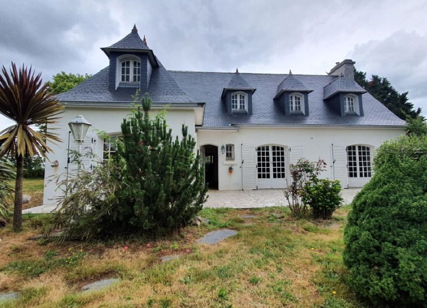 Maison à vendre 150m2 à Carhaix-Plouguer