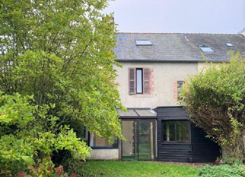 Maison à vendre 130m2 à Carhaix-Plouguer