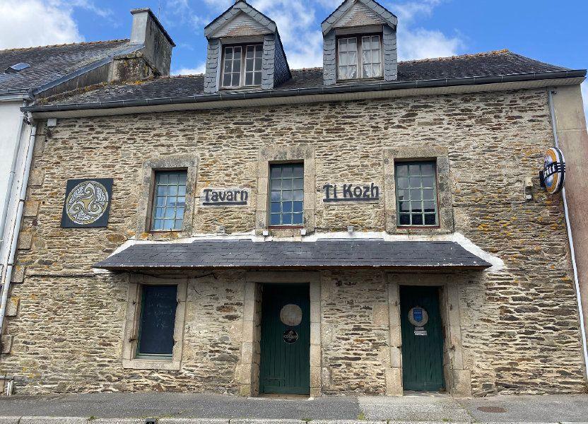 Maison à vendre 164m2 à Spézet