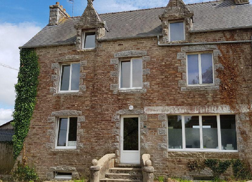 Maison à vendre 125m2 à Pont-Melvez