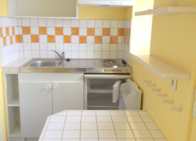 Appartement à louer 17m2 à Moustéru