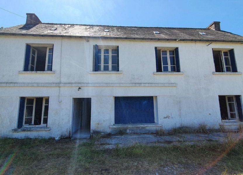 Maison à vendre 180m2 à Spézet