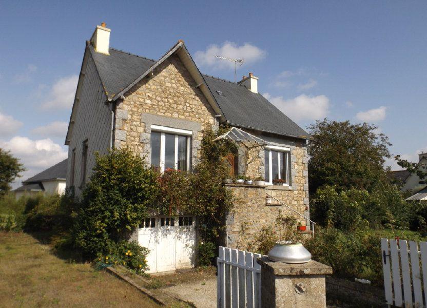 Maison à vendre 68m2 à Saint-Agathon