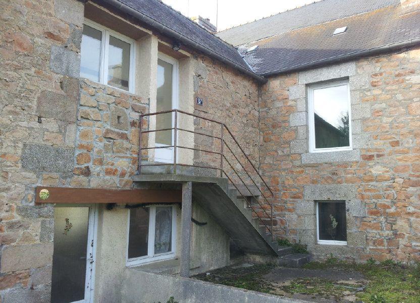 Appartement à vendre 60m2 à Louargat