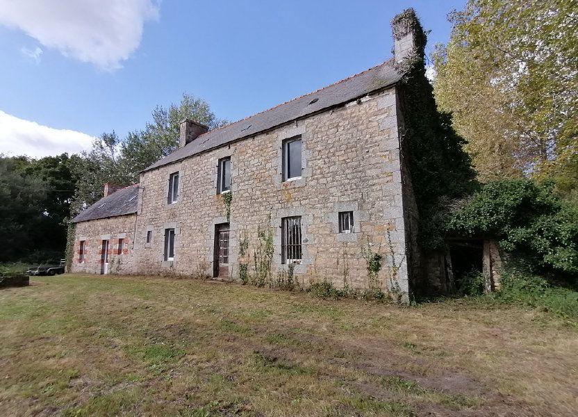 Maison à vendre 140m2 à Trégonneau