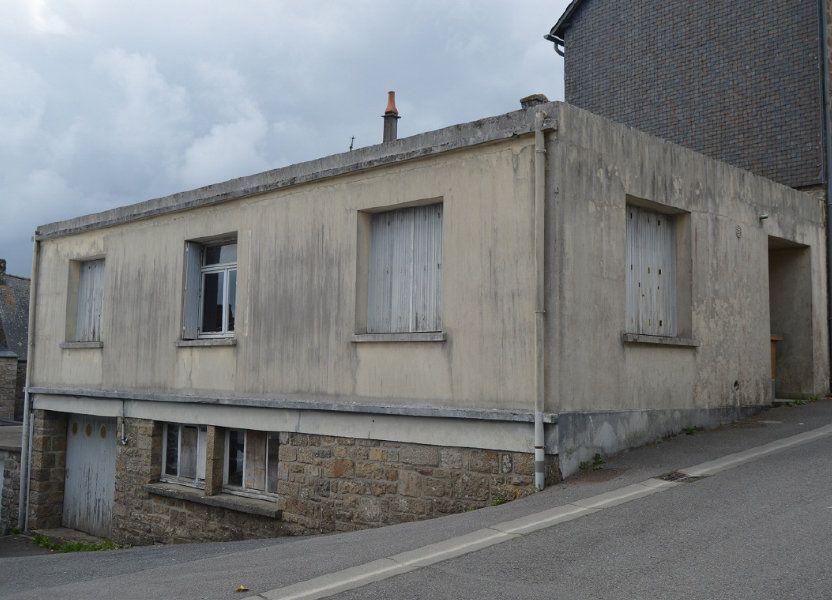 Maison à vendre 85.5m2 à Rostrenen