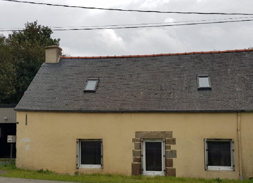 Maison à vendre 150m2 à Tréglamus