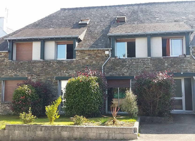 Appartement à louer 68.47m2 à Carhaix-Plouguer
