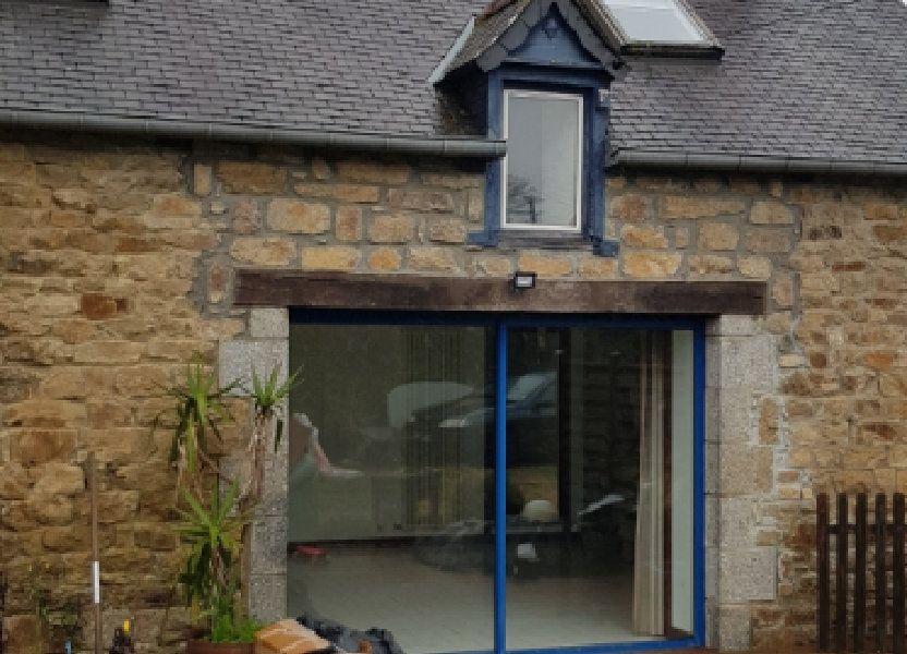 Maison à vendre 150m2 à Saint-Adrien