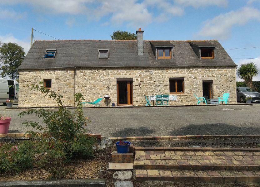 Maison à vendre 120m2 à Bourbriac