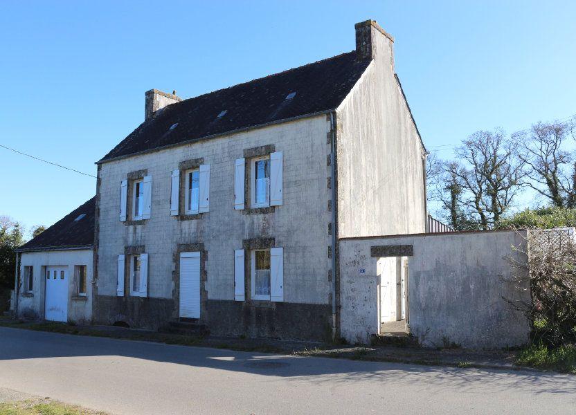 Maison à vendre 129.19m2 à Rostrenen