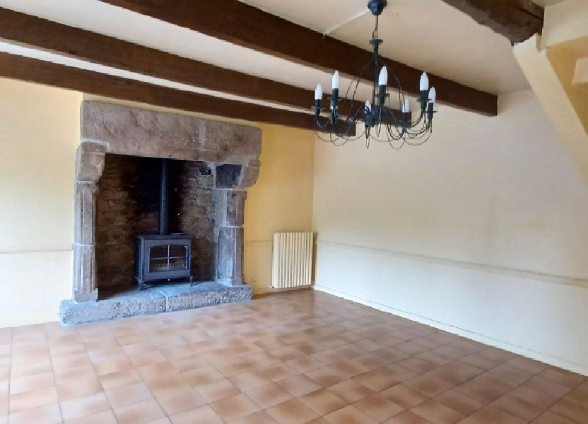Maison à vendre 110m2 à Goudelin