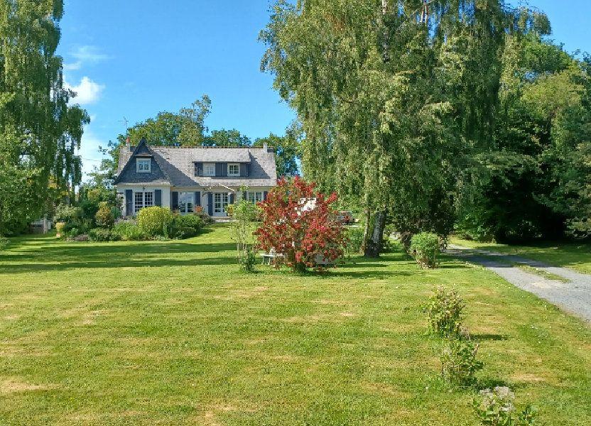 Maison à vendre 150m2 à Plouisy