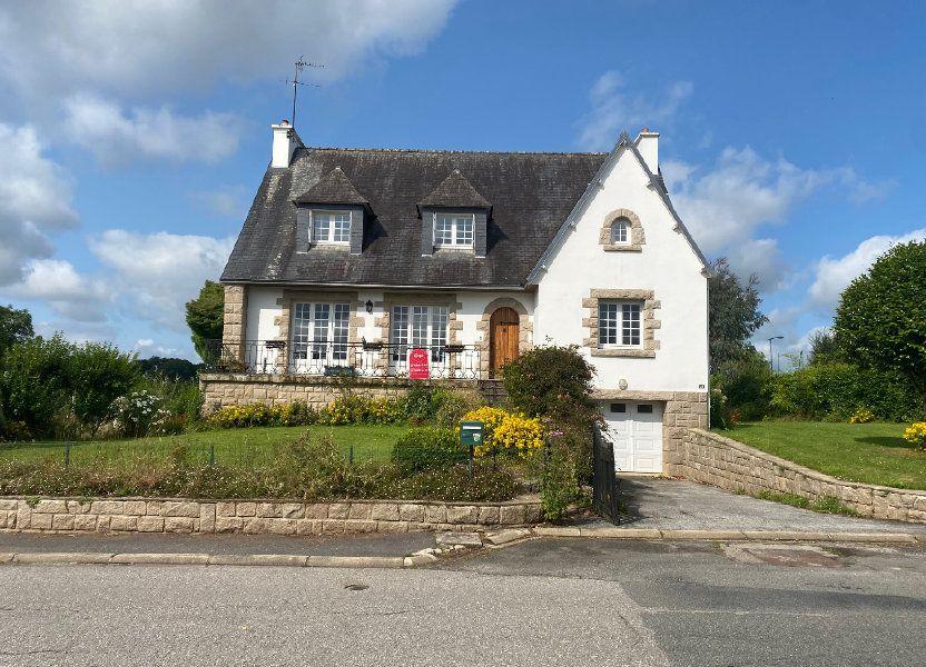 Maison à vendre 180m2 à Landeleau