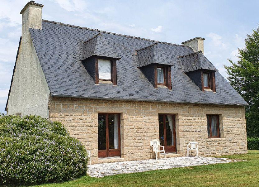 Maison à vendre 120m2 à Glomel