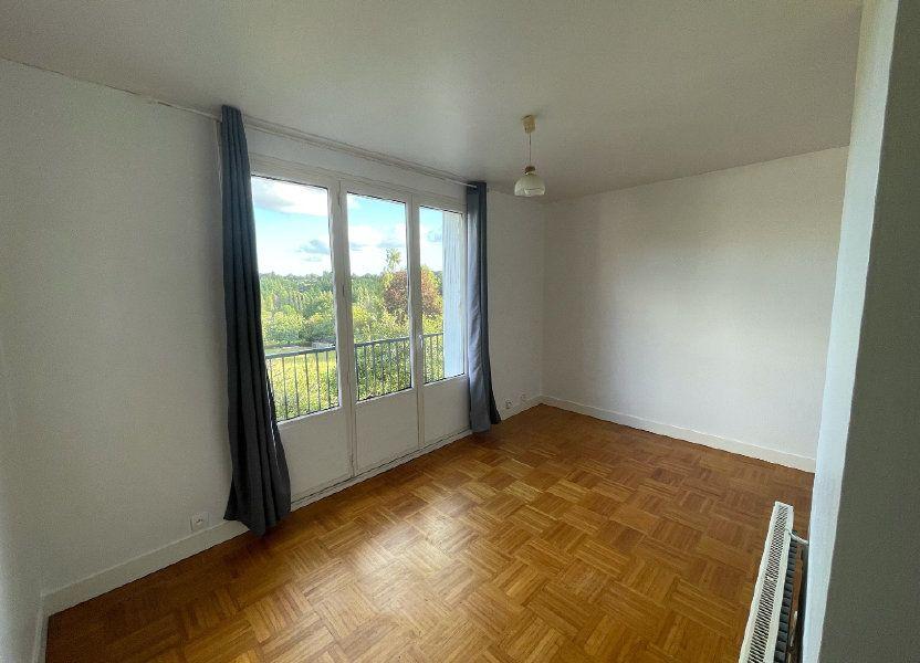 Appartement à louer 25.14m2 à Gourin