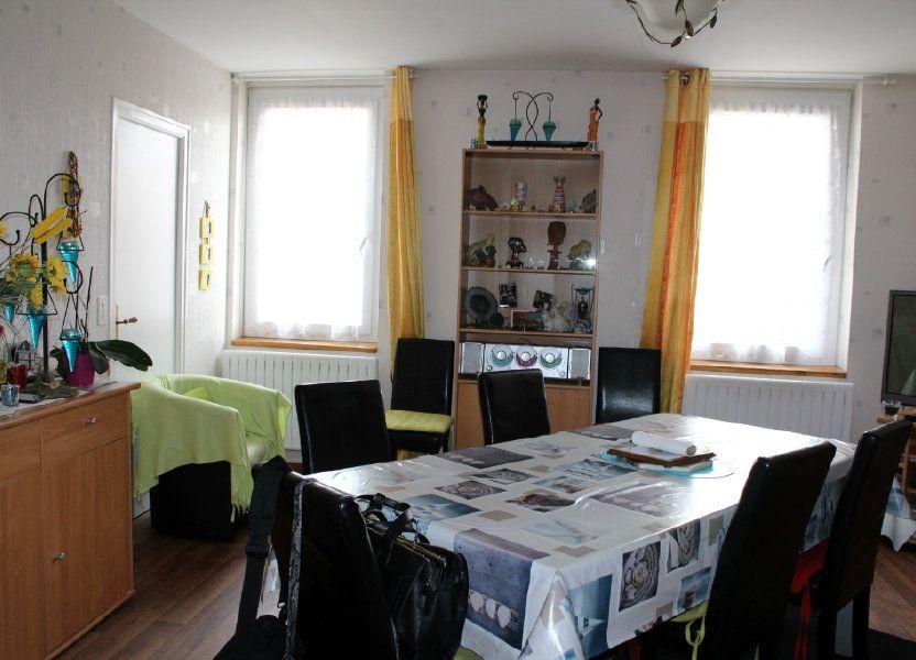 Maison à vendre 258.35m2 à Étables-sur-Mer