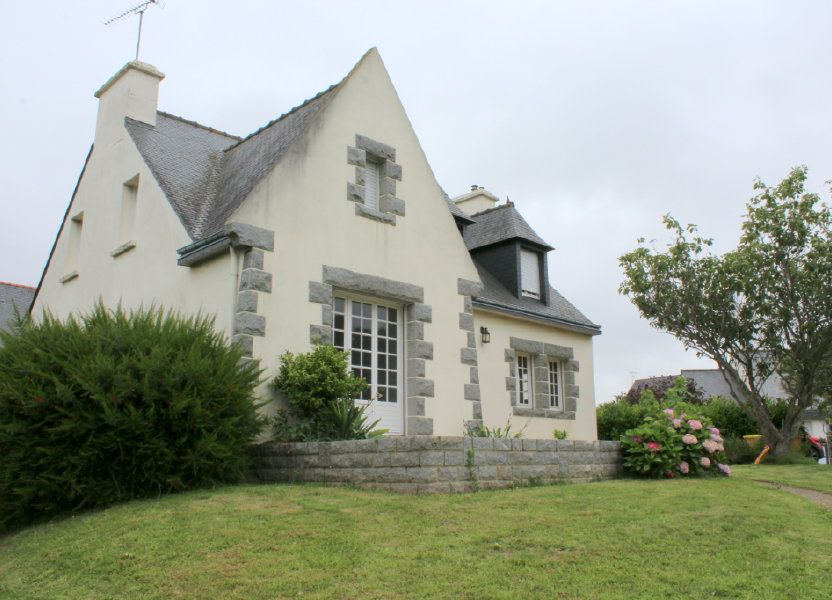 Maison à vendre 138m2 à Saint-Brieuc