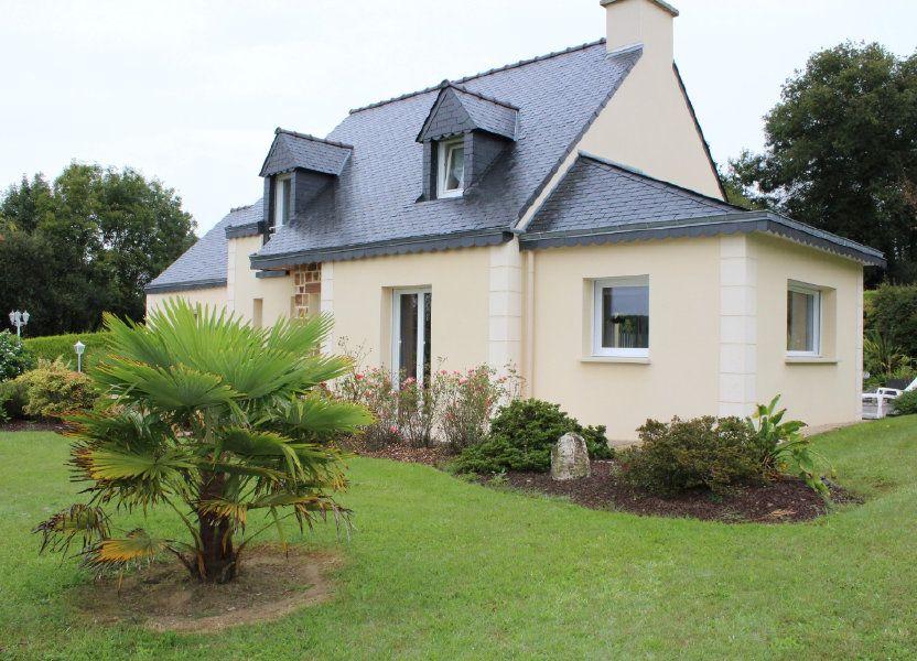 Maison à vendre 141.69m2 à Plédran