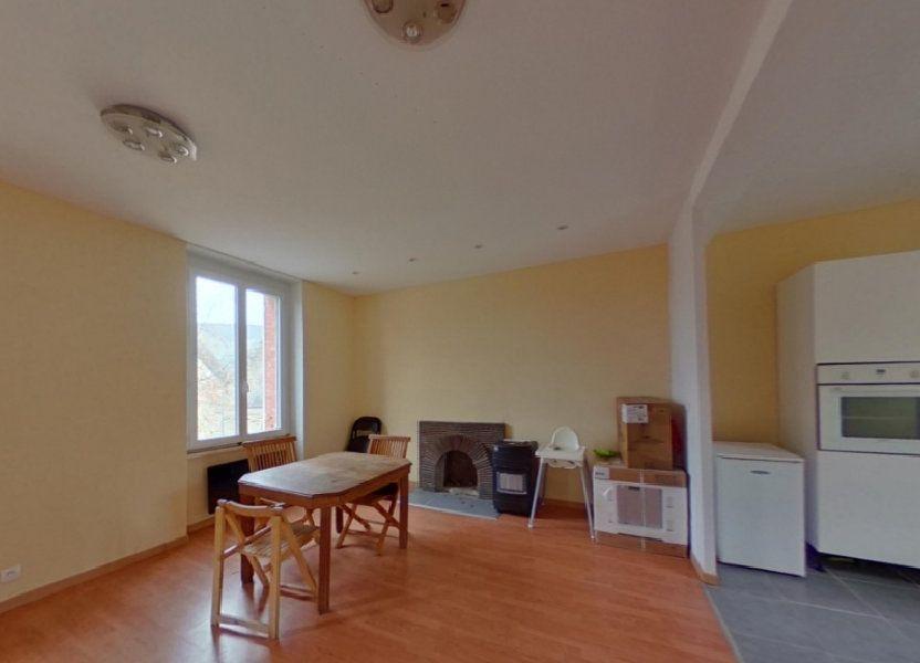 Appartement à vendre 63.7m2 à Étables-sur-Mer