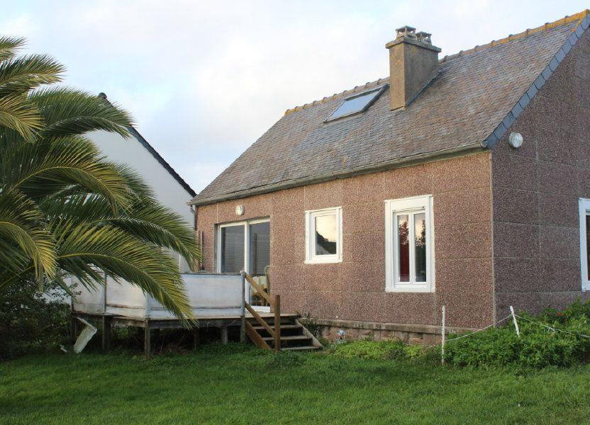 Maison à vendre 49m2 à Saint-Quay-Portrieux
