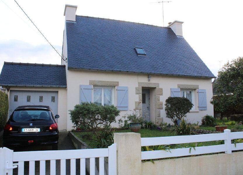 Maison à vendre 83m2 à Pordic