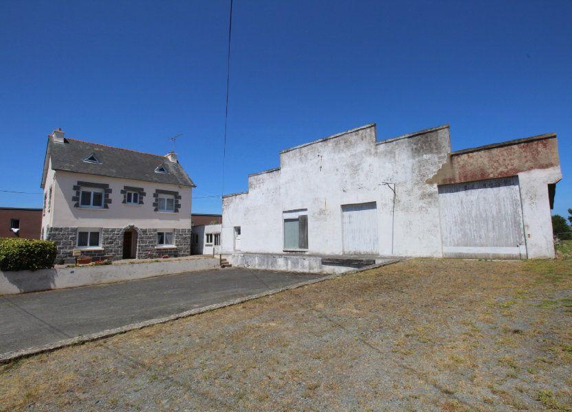 Maison à vendre 120m2 à Pordic