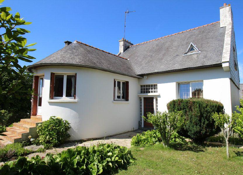 Maison à vendre 130m2 à Pordic