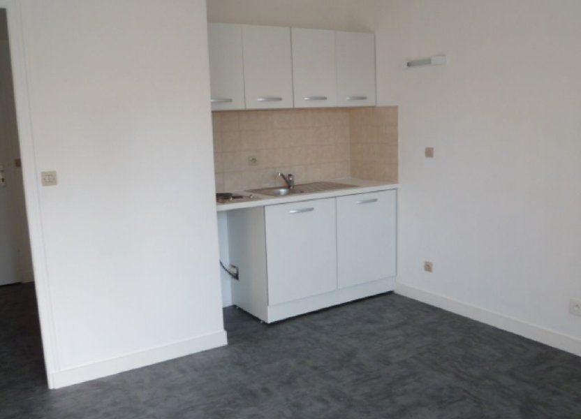Appartement à louer 20.83m2 à La Turballe