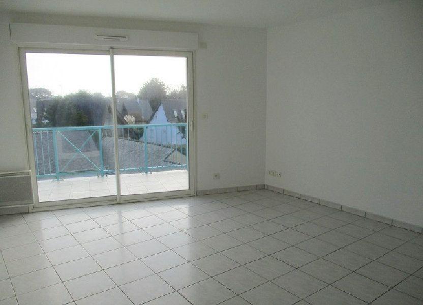 Appartement à vendre 31m2 à La Turballe