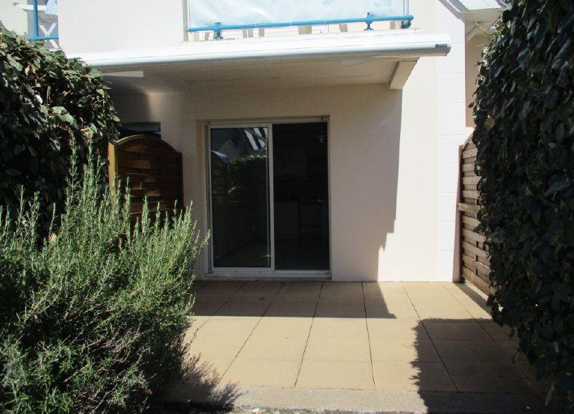 Appartement à vendre 22m2 à La Turballe