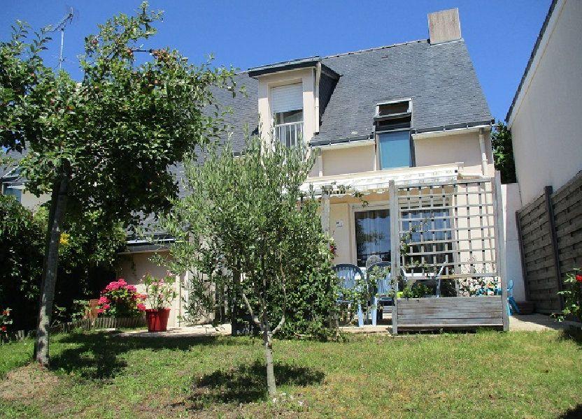 Maison à vendre 69.25m2 à La Turballe