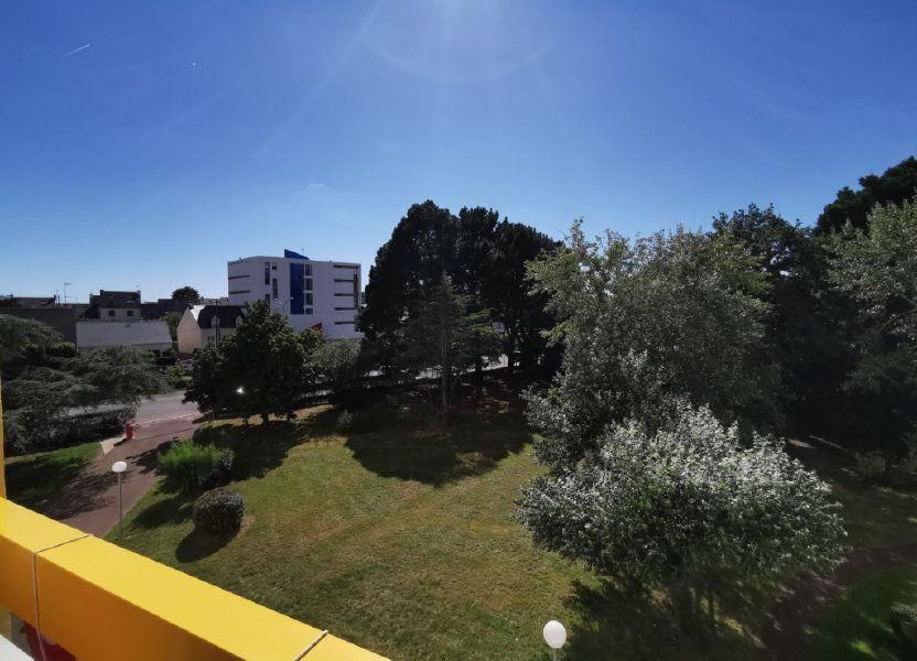 Appartement à vendre 87.05m2 à Saint-Nazaire