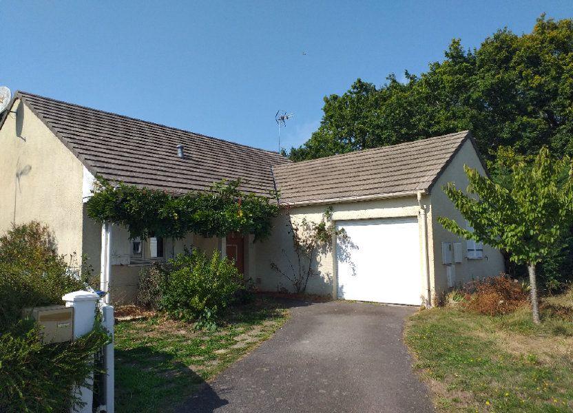 Maison à vendre 101.511m2 à Saint-Nazaire
