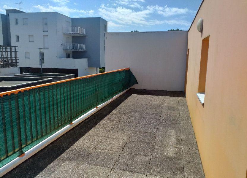 Appartement à vendre 53.67m2 à Saint-Nazaire