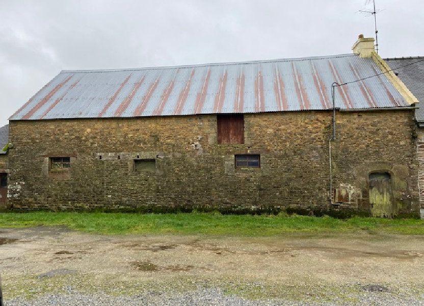 Maison à vendre 148m2 à Brech