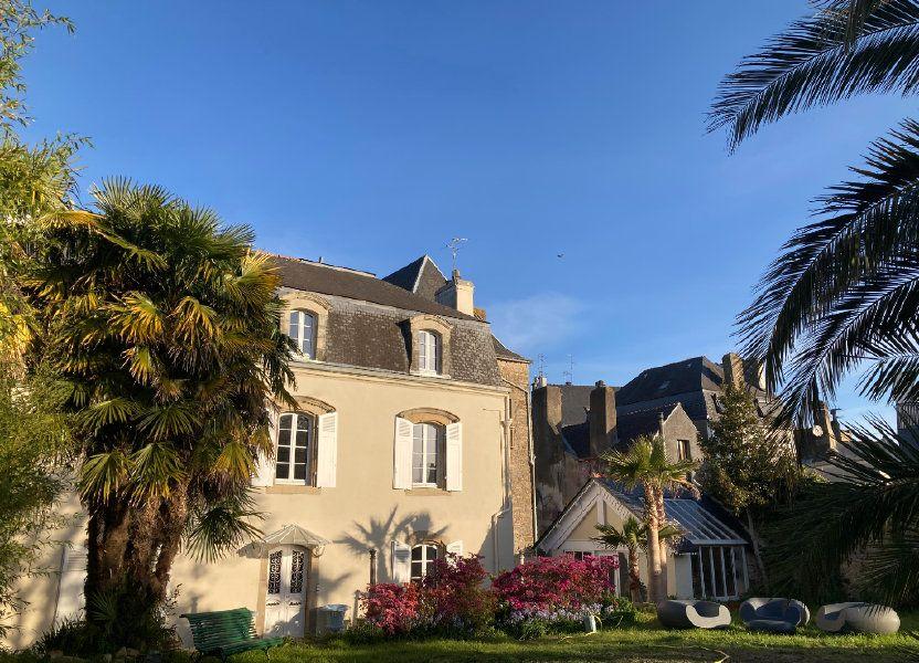 Appartement à louer 68.39m2 à Auray