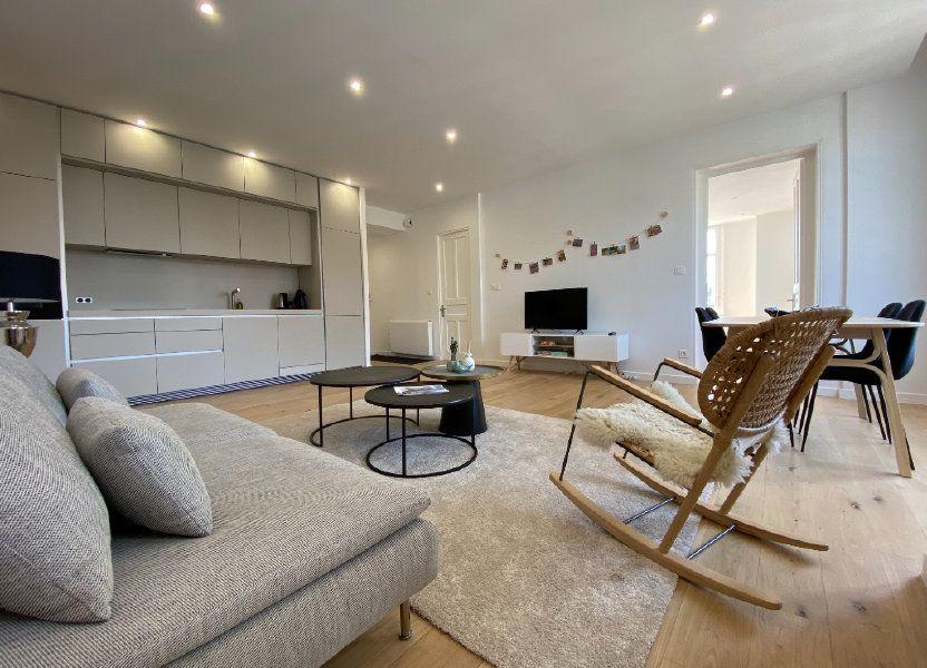 Appartement à vendre 97.35m2 à Le Touquet-Paris-Plage