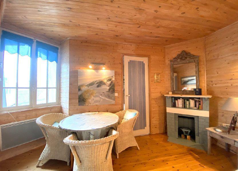 Appartement à vendre 28.41m2 à Le Touquet-Paris-Plage