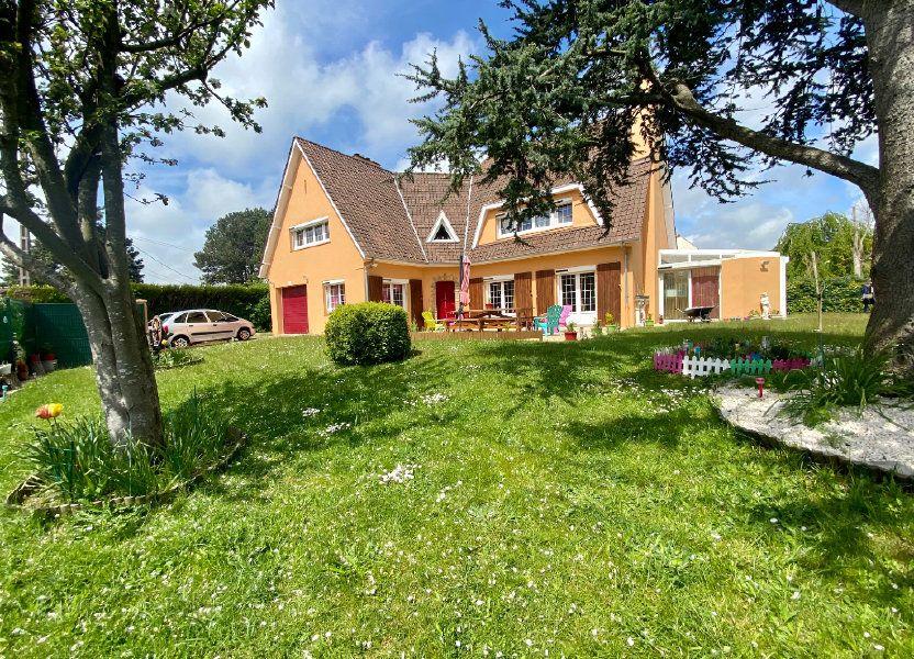 Maison à vendre 250m2 à Cucq