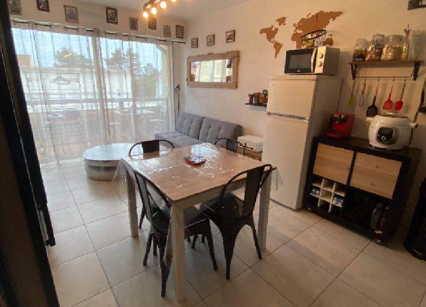 Appartement à vendre 29m2 à Cucq
